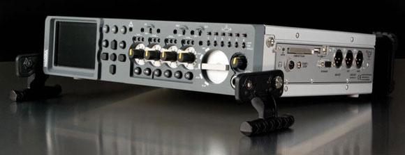Audio Services Corporation (Canada) Ltd